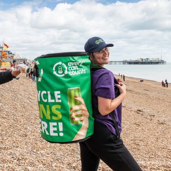 ECC Recycling Ambassador